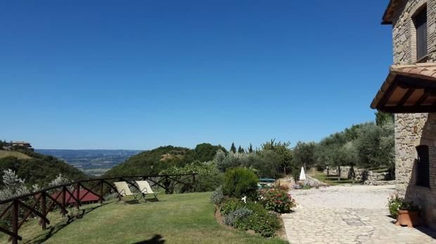 Picture No. 18 of Casa Il Moro, Montecchio, Umbria, Italy