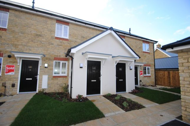 1 bed flat for sale in The Homelands, Bishops Cleeve, Cheltenham