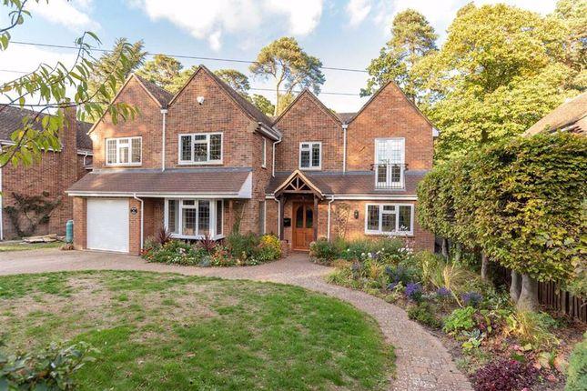 Thumbnail Detached house for sale in Heath Court, Heath And Reach, Leighton Buzzard