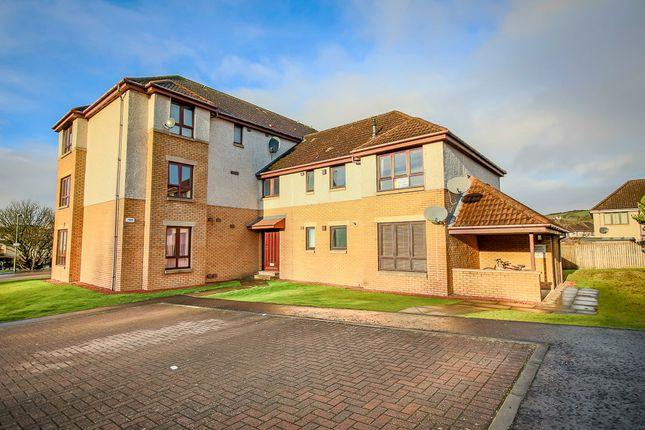 Thumbnail Flat to rent in Inchwood Avenue, Bathgate