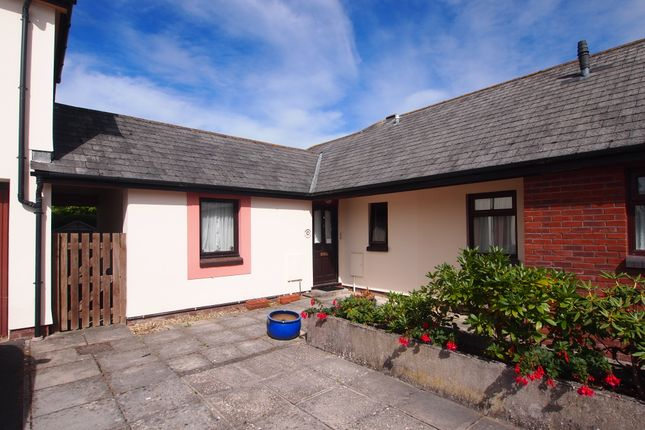 Thumbnail Semi-detached bungalow for sale in Ashton Crescent, Braunton