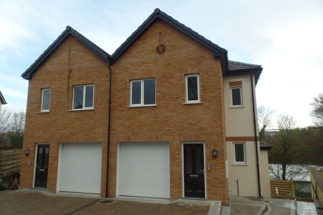 Thumbnail Semi-detached house to rent in Cliff Cottage, Larch Hill Grove, Douglas, Isle Of Man
