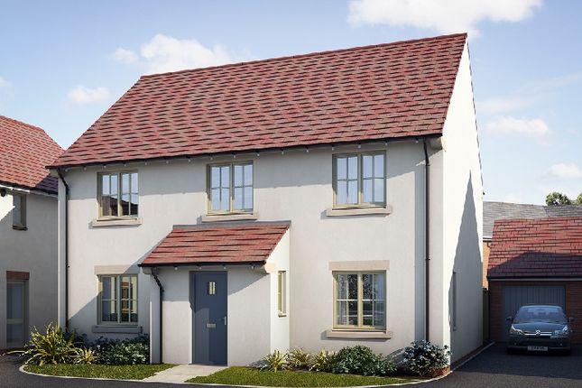 "Thumbnail Property for sale in ""Calder"" at Pudding Pie Lane, Langford, Bristol"