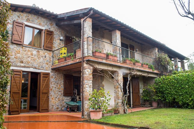 Thumbnail Semi-detached house for sale in Poderi DI Montemerano, Manciano, Grosseto, Tuscany, Italy