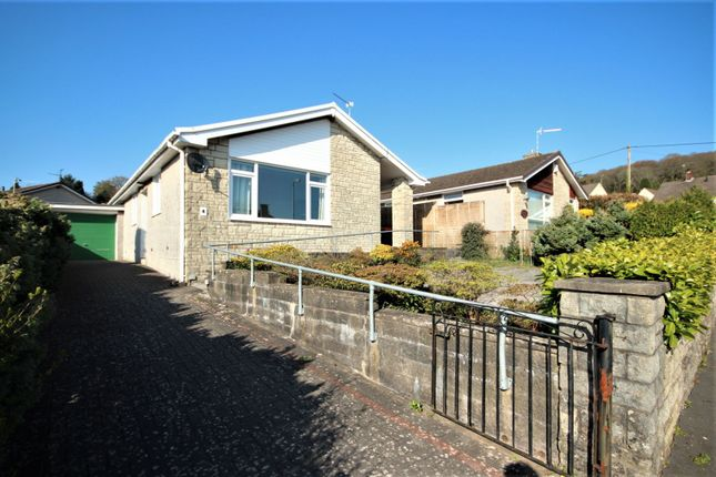 Thumbnail Detached bungalow for sale in Greenmeadow Drive, Caldicot