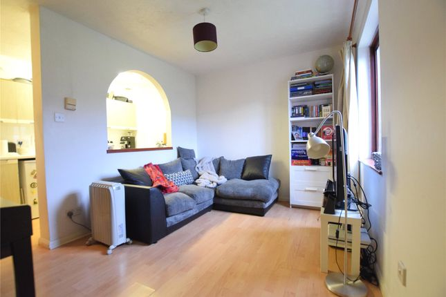 Thumbnail Terraced house to rent in Granby Court, Reading, Berkshire