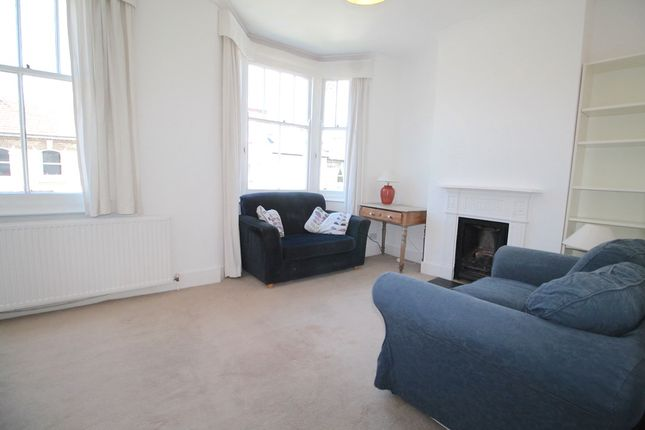 Thumbnail Duplex to rent in Rigault Road, London