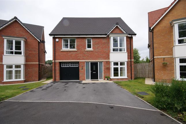Thumbnail Detached house to rent in Tailor Close, Scholes, Cleckheaton