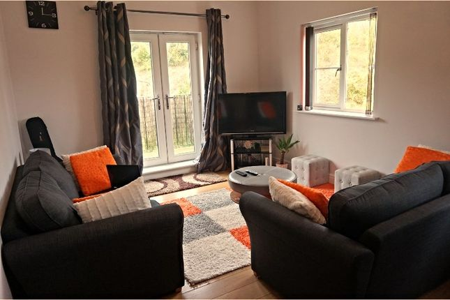 1 bed property to rent in Freer Crescent, High Wycombe