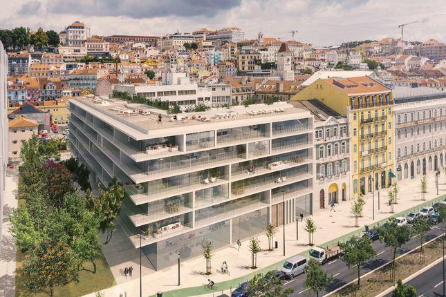 Thumbnail Commercial property for sale in Praça Dom Luís I 30, 1200-152 Lisboa, Portugal