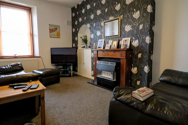 Living Room of Park Place, Lockerbie DG11