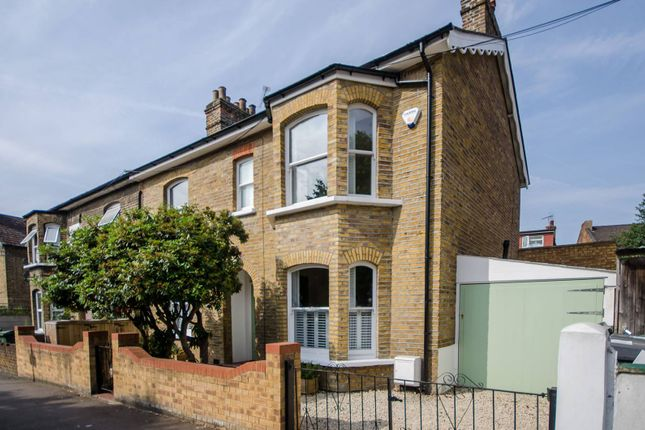 Thumbnail Property for sale in Copeland Road, Walthamstow Village