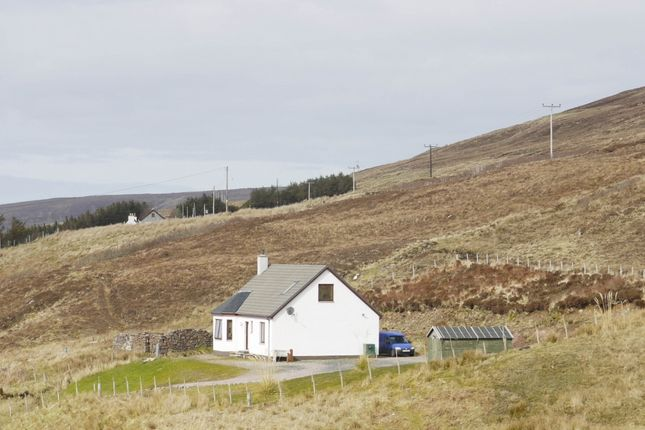 Thumbnail Property for sale in Gypsy Brae, Gairloch