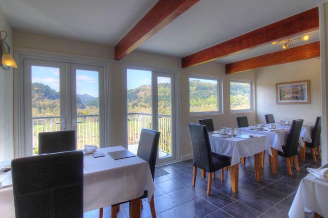 Dining Room of Llanrwst Road, Betws-Y-Coed LL24