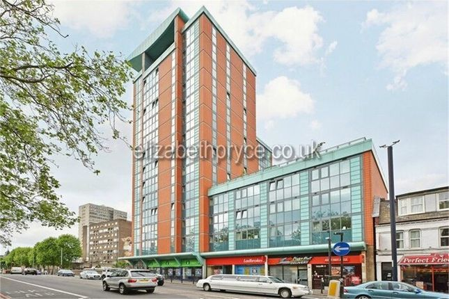 Thumbnail Flat for sale in Fusion Building, 187 East India Dock Road, London