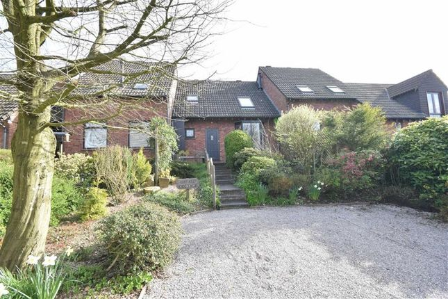 Thumbnail Cottage for sale in Pike Lowe, Brinscall, Chorley