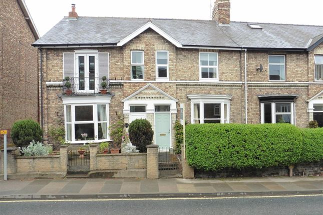 Thumbnail Terraced house for sale in 64 Newbiggin, Malton