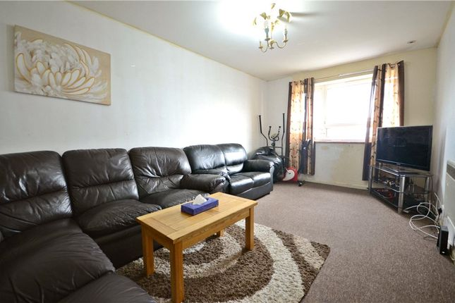 Reception Room of Irving Court, 203 Wensley Road, Reading RG1