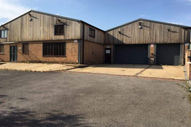 Industrial for sale in Derwent Roadmalton, N Yorks