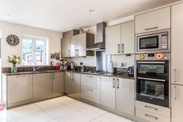 Kitchen of Green Street, Sunbury-On-Thames TW16