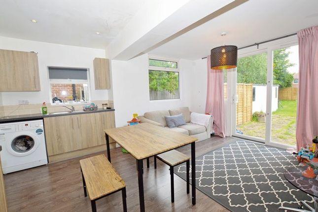 Thumbnail Terraced house for sale in Cossington Road, Erdington, Birmingham