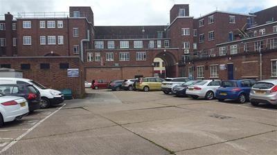 Photo 4 of Queens House Inner Car Park, Chapel Street, Hull HU1