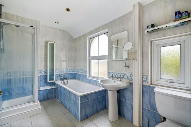 Image of Manor Road, East Molesey, Surrey KT8