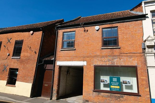 Property for sale in Bow Street, Langport TA10