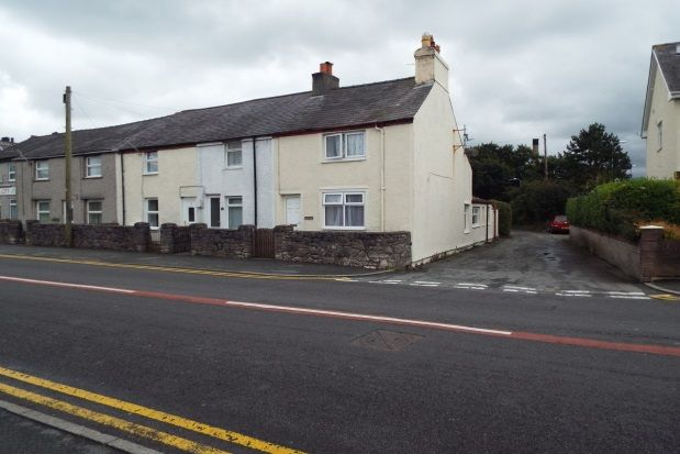Thumbnail Property to rent in Tan Y Coed, Penrhosgarnedd, Bangor