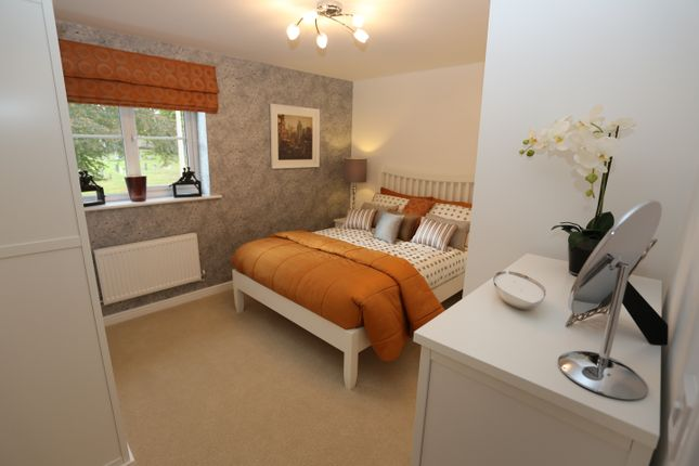 2 bed semi-detached house for sale in The Kerry, Hill Top Drive, Rochdale, Greater Manchester