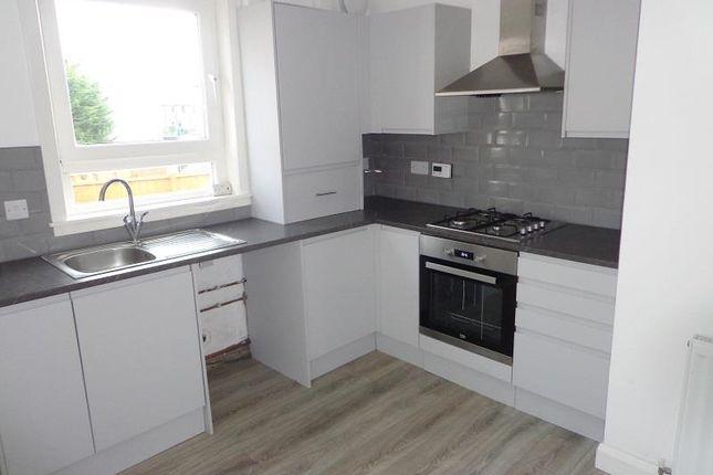 Kitchen of Wedderburn Crescent, Dunfermline KY11