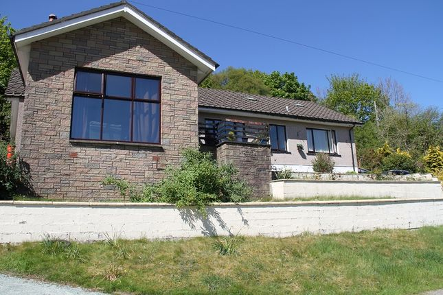 Thumbnail Detached house for sale in Cove Road, Tarbert, Argyll