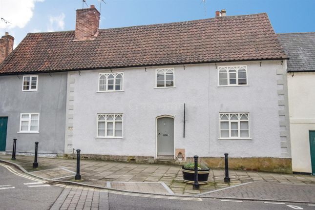 Front of King Street, Southwell NG25