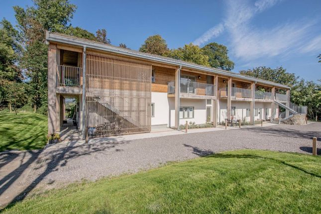 Thumbnail Flat for sale in Great House Farm, Michaelston Road, Cardiff