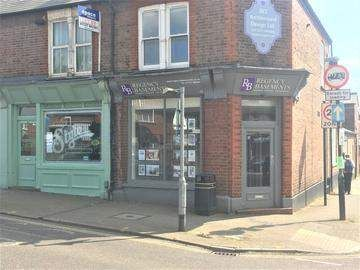 Thumbnail Retail premises for sale in Catherine Street, St. Albans