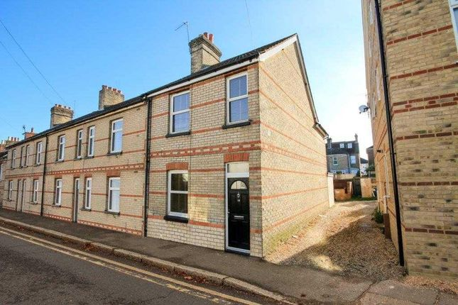 2 bed end terrace house to rent in Woking Road, Parkstone, Poole BH14