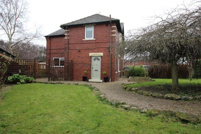 Thumbnail Semi-detached house for sale in Alexandra Road, Horsforth