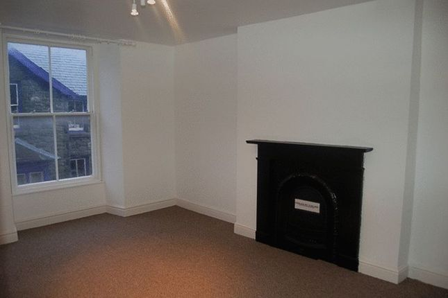 Thumbnail Flat to rent in Tyn Y Cae Estate, South Street, Dolgellau