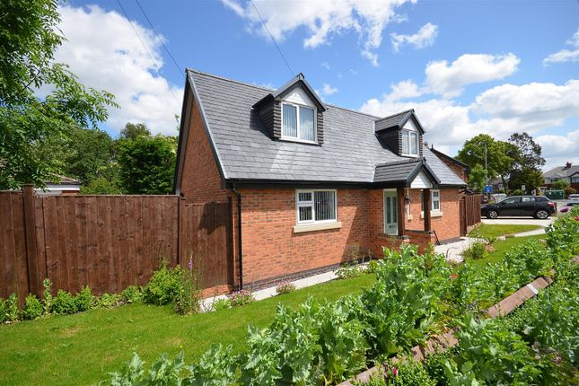 Thumbnail Detached bungalow for sale in Mill Brow, Eccleston, St. Helens