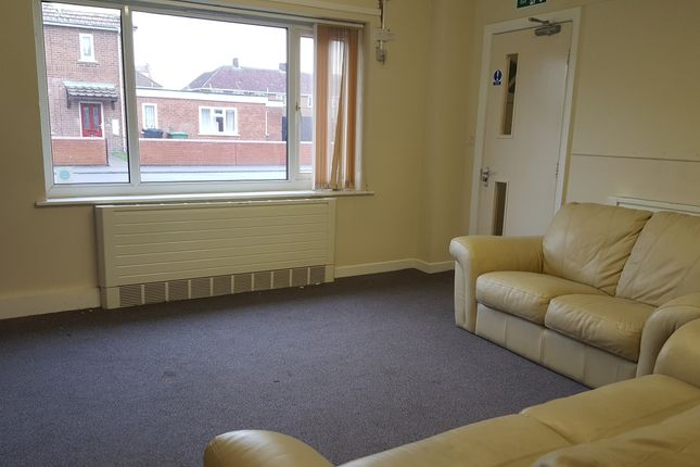 1 bed detached house to rent in 6-8 Leaholm Road, Hartlepool