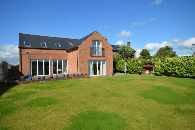 Thumbnail Detached house for sale in Narbeth, Priestlands Steading, New Abbey Road, Dumfries