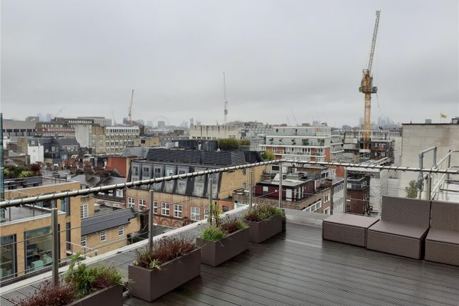 Thumbnail Office to let in Eighth Floor, 101 Wigmore Street, London, Greater London