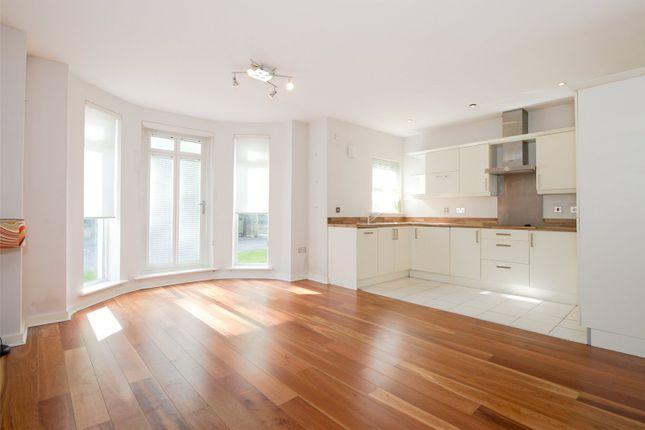 Thumbnail Flat to rent in Sandringham House, 501 Harrogate Road, Leeds, West Yorkshire