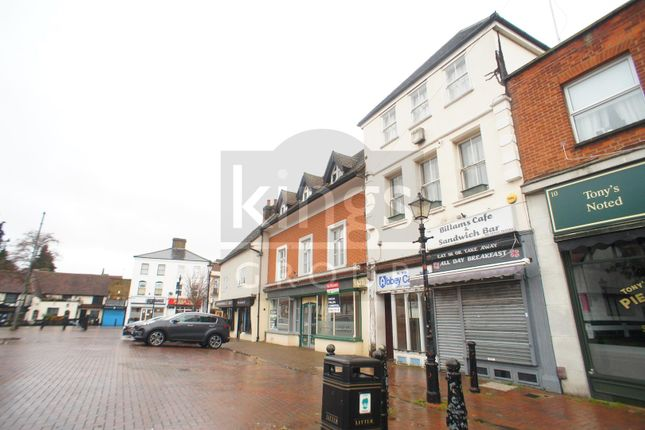 Thumbnail Flat for sale in Market Square, Waltham Abbey