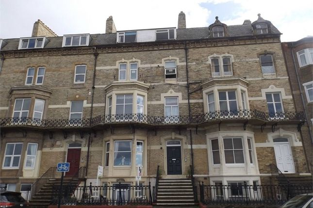 Thumbnail Flat for sale in 27 Marine Parade, Saltburn-By-The-Sea, North Yorkshire