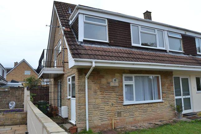 Thumbnail Property to rent in Keward Walk, Wells
