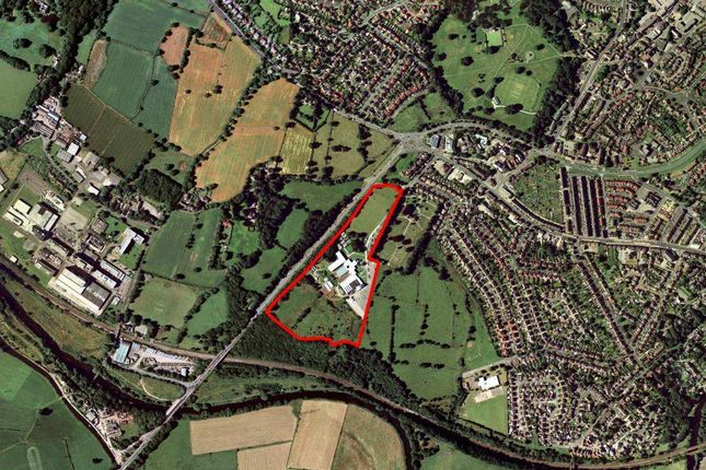 Thumbnail Land for sale in Offers Closed - Horsforth Campus, Leeds City College