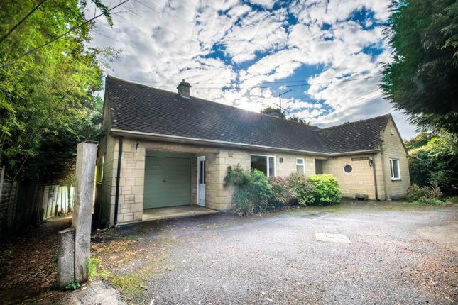 Thumbnail Bungalow for sale in Downfield, Stroud