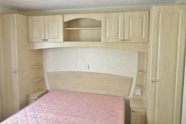 Master Bedroom of Eastchurch Holiday Camp, Fourth Avenue, Eastchurch, Sheerness ME12