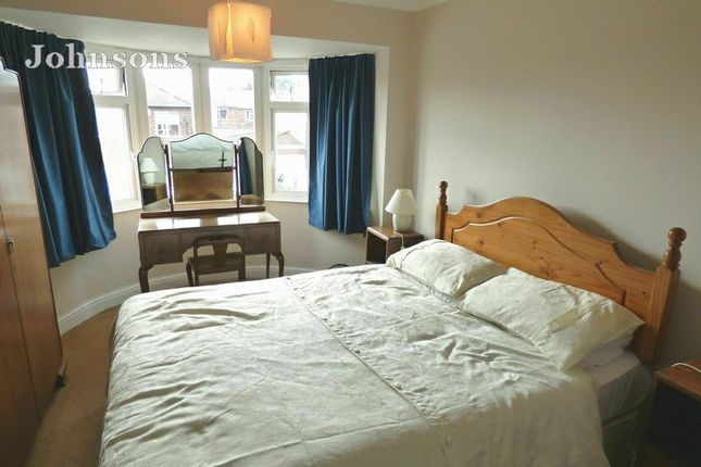 Bedroom 1 of Grenville Road, Balby, Doncaster. DN4